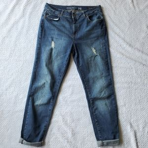 Noisy May NMKIM Loose Jeans 105 Size 29